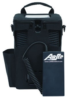 freestyle battery bag