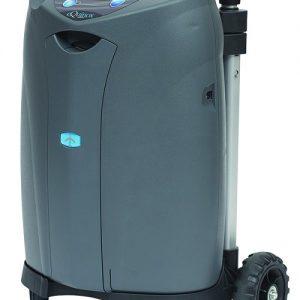 equinox oxygen cart